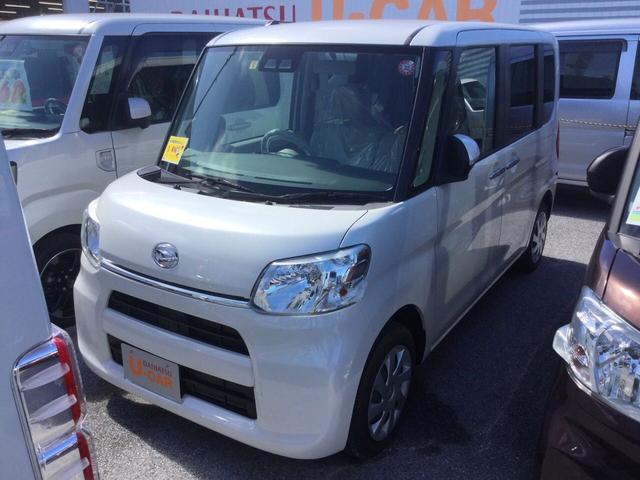 沖縄県豊見城市の中古車ならタント スローパーL SAIII
