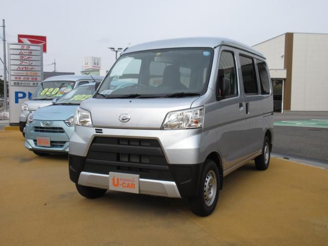 ダイハツ DX 4WD MT車