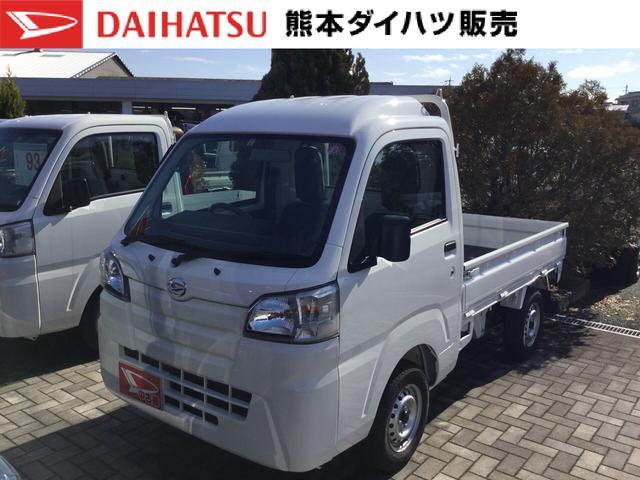 ダイハツ ハイルーフ 4WD 4速オートマチック車