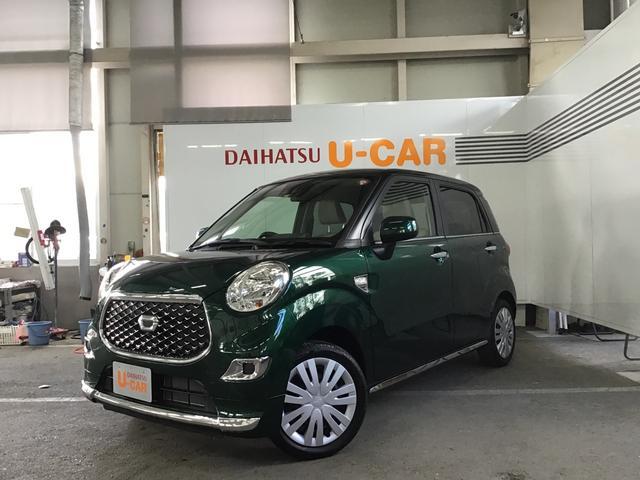 ダイハツ スタイルX SAIII走行5565キロ