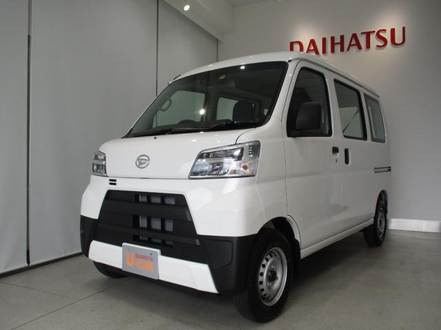 ダイハツ スペシャルSAIII 4WD LED エコアイドル