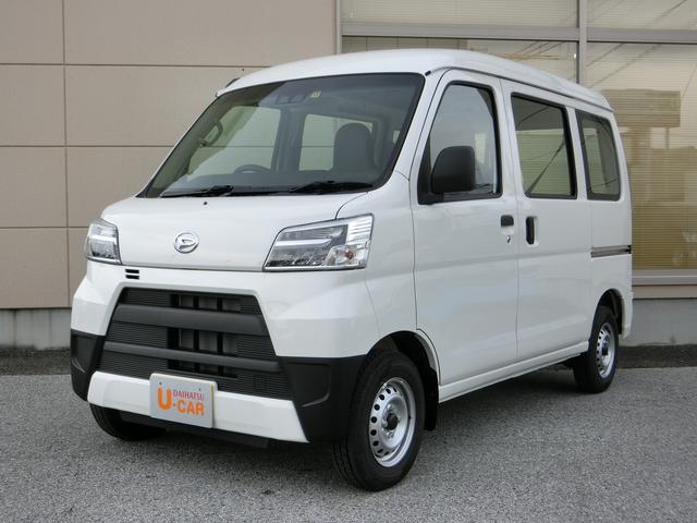 ダイハツ スペシャルSAIII 4AT 4WD LEDヘッドライト
