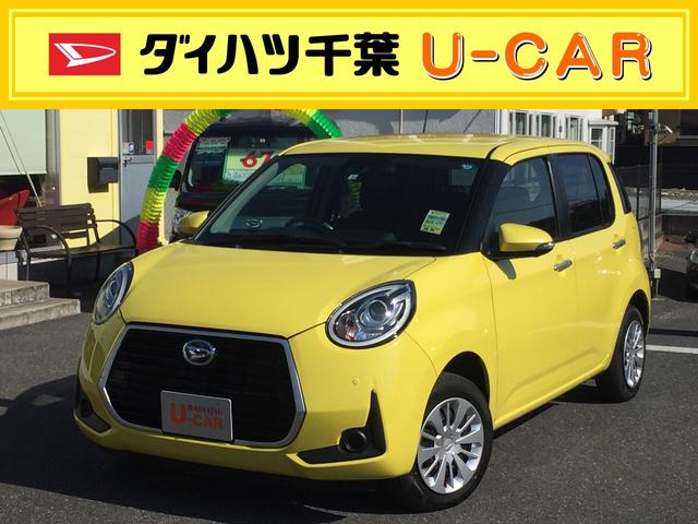 「ダイハツ」「ブーン」「コンパクトカー」「千葉県」の中古車