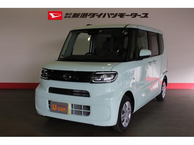 「ダイハツ」「タント」「コンパクトカー」「新潟県」の中古車
