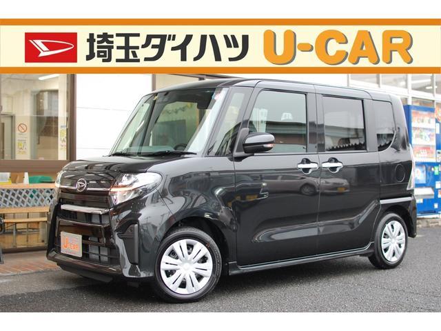 カスタムL・デモカーUP車・走行1530キロ