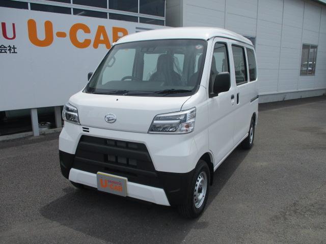 ダイハツ スペシャルSAIII サポカー AT車