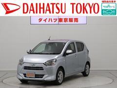 ミライースX リミテッドSA3 リースアップ車 新品メモリーナビ付