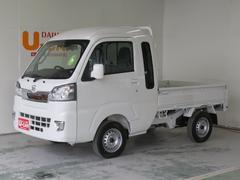 ハイゼットトラックジャンボSAIIIt 4WD 4速AT キーレス