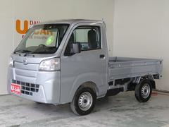 ハイゼットトラックスタンダードSAIIIt 4WD 5速MT