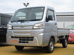 ハイゼットトラックスタンダードSAIIIt 4WD 衝突回避支援システム