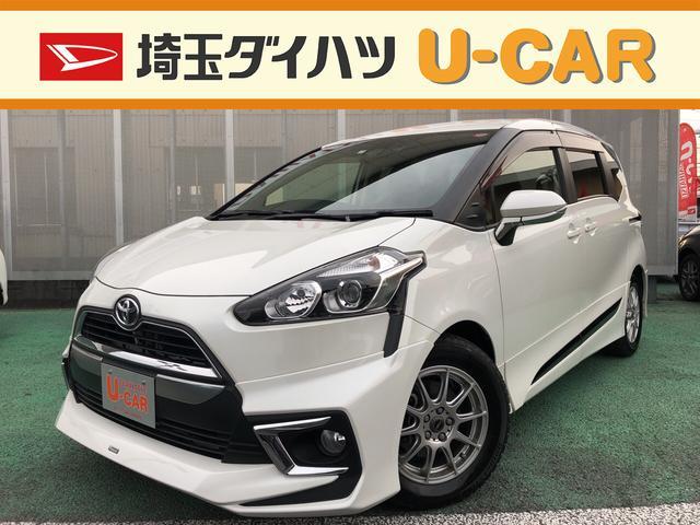 トヨタ G 純正ナビ・バックモニター・ドライブレコーダー・車検整備付