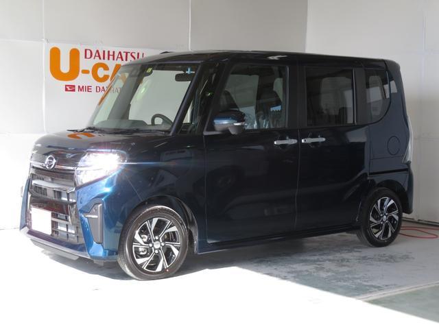 ダイハツ カスタムX 元展示車
