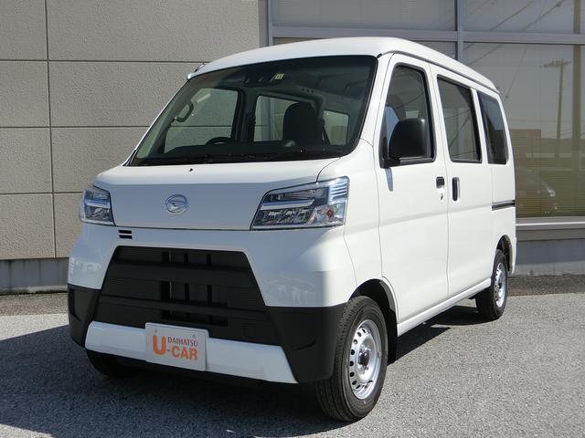 ダイハツ スペシャルSAIII 4WD 4AT AC PS