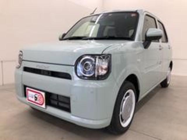 ダイハツ G SA3 4WD パノラマモニター シートヒーター付
