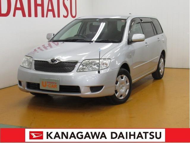 トヨタ X HIDリミテッド ドラレコ ETC キーレス