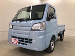 ハイゼットトラックスタンダードSAIIIt 元社用車