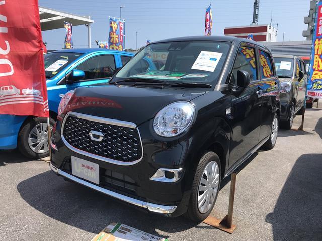 キャスト:沖縄県中古車の新着情報