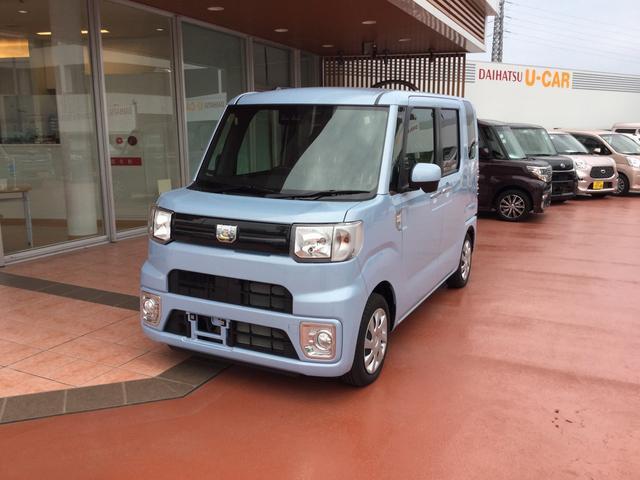 沖縄県浦添市の中古車ならウェイク LスペシャルリミテッドSAIII
