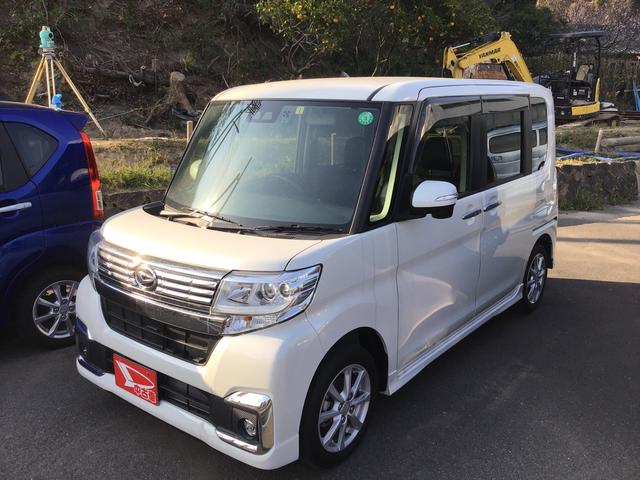 「ダイハツ」「タント」「コンパクトカー」「熊本県」の中古車