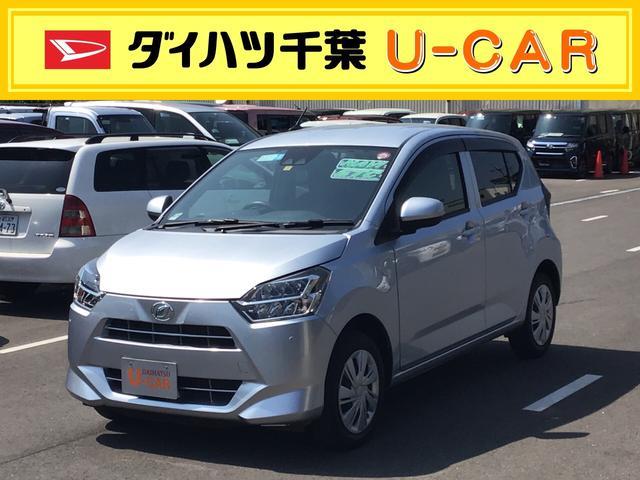 ダイハツ X SAIII ナビ付/4WD