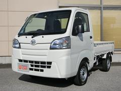 ハイゼットトラックスタンダードSAIIIt 4WD 5MT キーレス PW