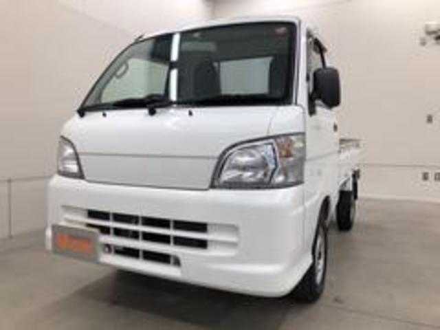 ダイハツ エアコン・パワステ スペシャル 4WD 3速オートマ