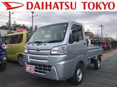 ハイゼットトラックスタンダードSAIIIt 4WD パワーウインドー