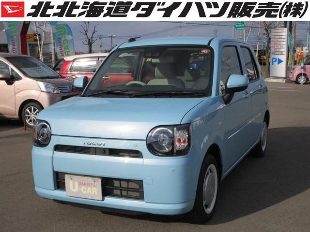 ダイハツ G SAIII CDチューナー キーフリー シートヒーター