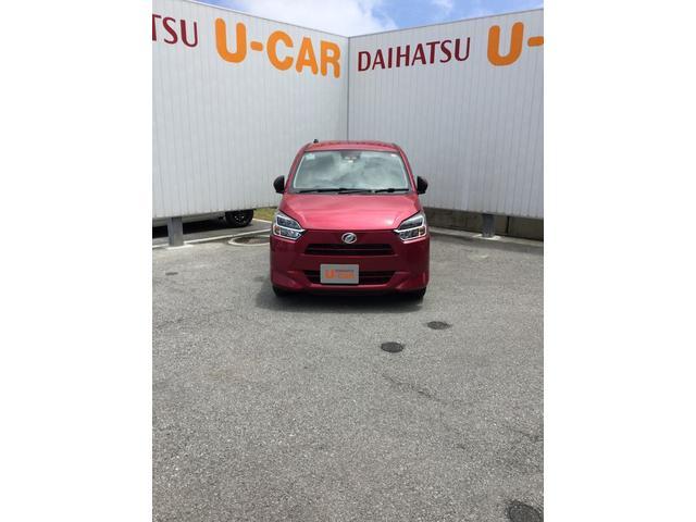 沖縄県豊見城市の中古車ならミライース G リミテッドSAIII