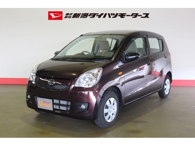 ダイハツ Xスペシャル 純正CDデッキ キーレス 4WD
