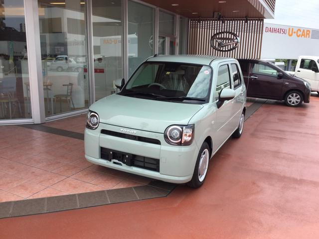 沖縄県浦添市の中古車ならミラトコット G SAIII