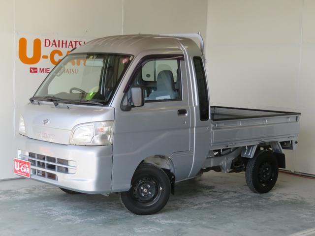 ダイハツ ハイゼットトラック ジャンボ 4WD キーレス