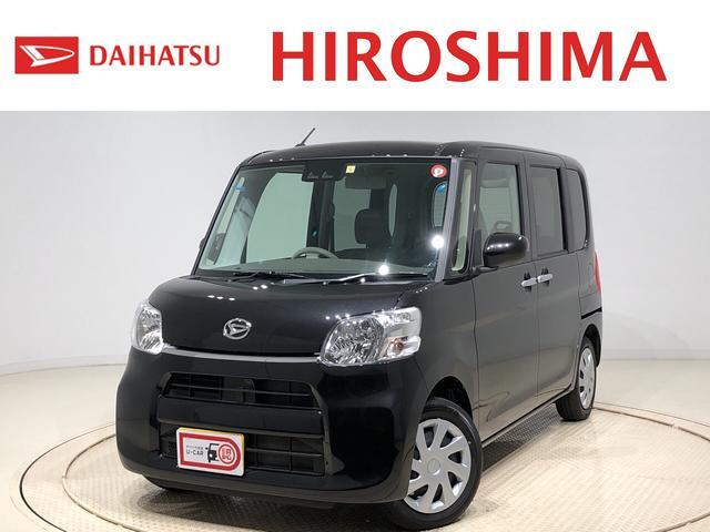 ダイハツ X SAIII 4WD シートヒーター セキュリティアラーム