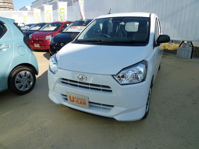 ダイハツ L SA3/2WD/CVT車/オーディオレス車