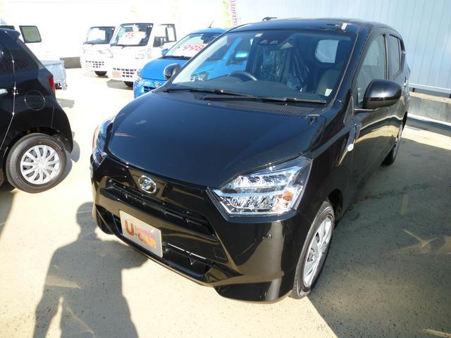 ダイハツ X リミテッドSA3/2WD/CVT車/LEDヘッドランプ車