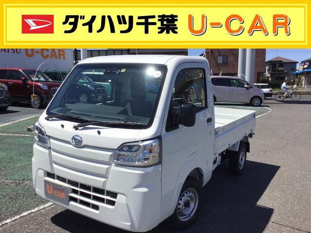 ダイハツ スタンダード 農用スペシャルSAIIIt 4WD/副変速機