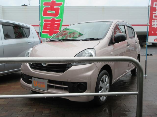ダイハツ Lf 4WD ワンオーナー車 ナビゲーション