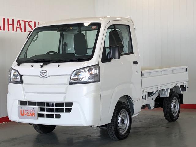 ダイハツ ハイゼットトラック スタンダードSAIIIt 4WD 4AT
