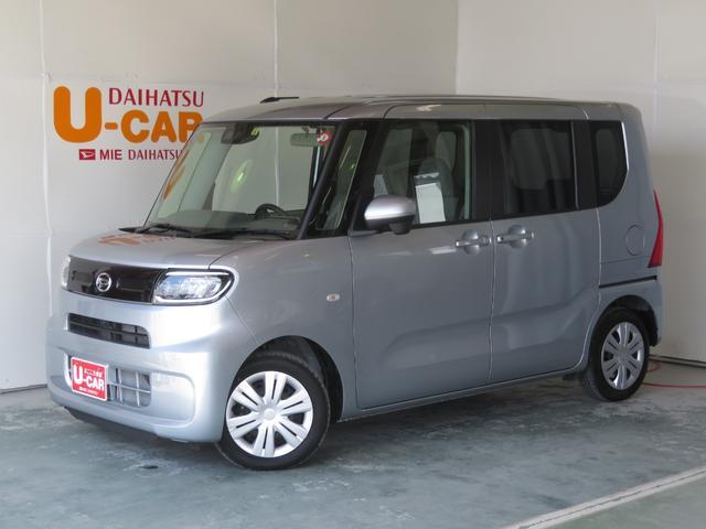 ダイハツ X 9インチナビ付 元試乗車