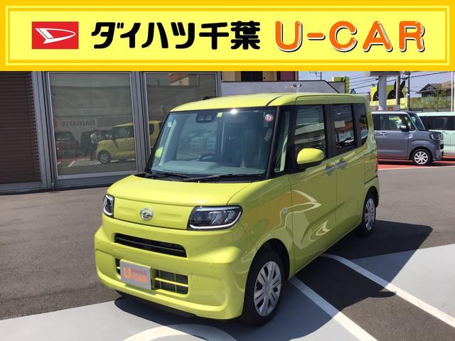 ダイハツ タント L UGP 社用車UP車 キーレス バックカメラ