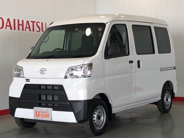 ダイハツ デラックスSAIII 4WD