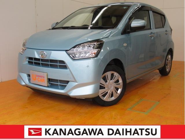ダイハツ X SAIII -サポカー対象車- スマアシ ドラレコ