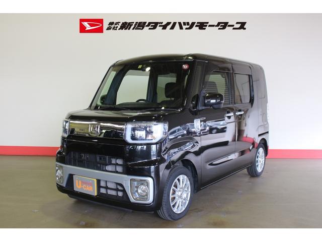 「ダイハツ」「ウェイク」「コンパクトカー」「新潟県」の中古車