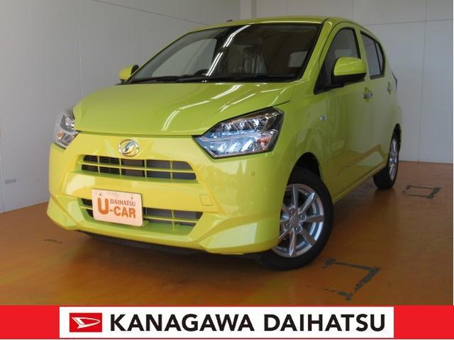 ダイハツ G リミテッドSAIII -サポカー対象車- スマアシ