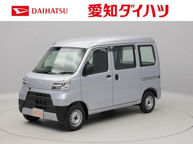 ダイハツ スペシャルSAIII 軽バン 両側スライドドア