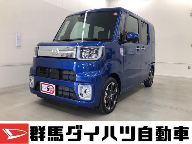 ダイハツ GターボリミテッドSAIII 元試乗車 ターボ車