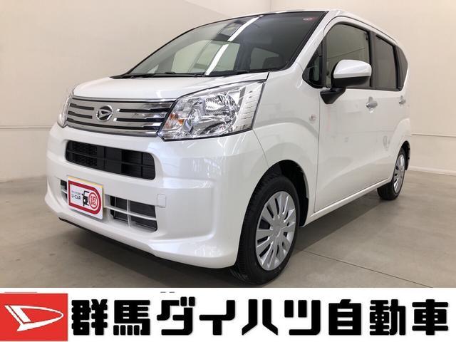 ダイハツ ムーヴ L SAIII 元社用車 4WD