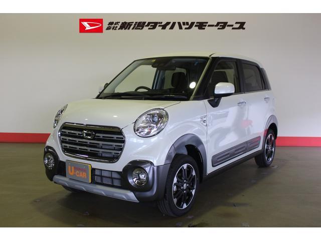 ダイハツ アクティバG リミテッド SAIII 4WD