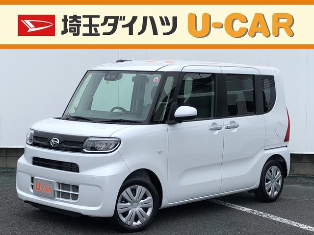 ダイハツ X バックカメラ 純正カーペットマット 新車保証継承