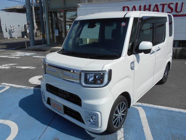 「ダイハツ」「ウェイク」「コンパクトカー」「香川県」の中古車